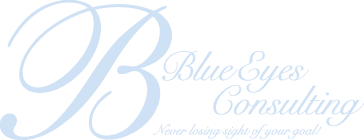 Blue Eyes Consulting